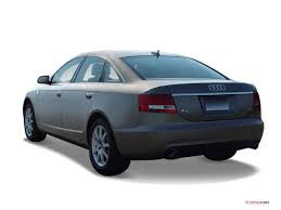 audi a6 specifications 2007 audi a6 specs and features u s report