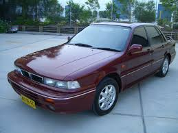 1992 mitsubishi galant vr4 awd manual 5000 ono for sale