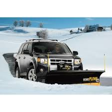 meyer snow plow replacement lights home plow by meyer snowplow auto angling 80in model 25000