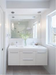 double vanity light houzz