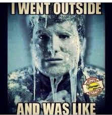 Funny Cold Weather Memes - vibe vixen cold weather meme3 png 637纓653 funny laughter
