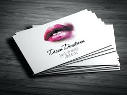 freelance makeup artist business card captivating makeup artist business cards ideas business card size 178