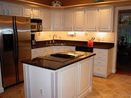 How To Reface Kitchen Cabinet Doors by Kitchen Custom Kitchen Decoration By Using Sears Cabinet Refacing