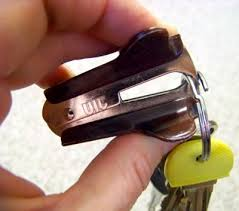 home how can i painlessly add or remove keys to my key ring