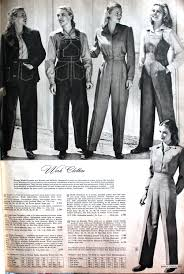 1940s ladies workwear clothes rosie u0027s to nurses
