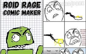 Meme Comic Maker - rage comic maker android app free download in apk