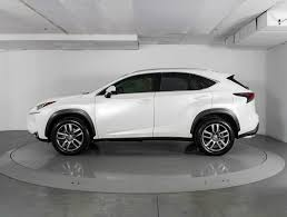 used 2015 lexus suv for sale used 2015 lexus nx 200t suv for sale in west palm fl 85928