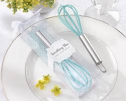 Kitchen Shower Ideas Something Blue Kitchen Whisk Shower Favor Kitchen Shower Ideas