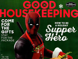 deadpool 2 housekeeping issue teases sequel recipes collider