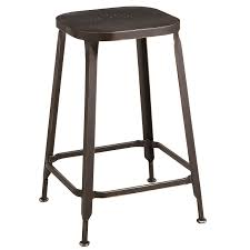 Pier One Imports Bar Stools Weldon Brown Backless Counter Stool Pier 1 Imports