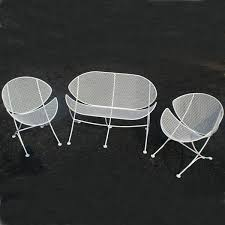 Mid Century Modern Patio Chairs Thinking And Looking At Mcm Patio Furniture Mid