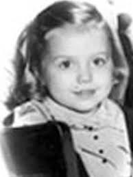 hillary clinton s childhood hilary clinton celebrity childhood photos when they were