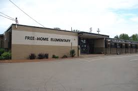 free home free home elementary wikipedia