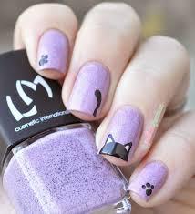 best 25 cat nails ideas only on pinterest cat nail art kitty