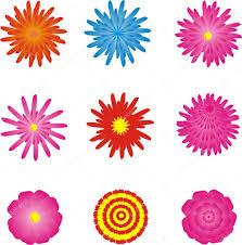 Decorative Flowers by Decorative Flowers