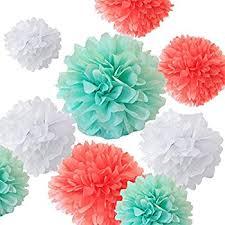 Flower Ball Amazon Com Fonder Mols Pack Of 5 10