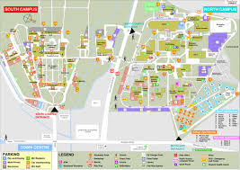 Ohio University Map by Campus Map For Maynooth University Web Resource Links