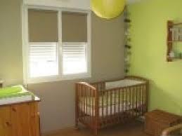 chambre bebe vert anis chambre bebe vert canard mobilier décoration