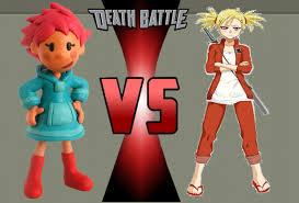 kumatora vs kumadori battle fanon wiki fandom powered by wikia kumatora vs hiyori battle fanon wiki fandom powered by wikia