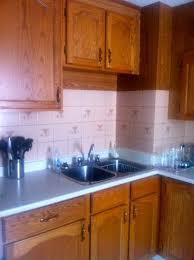 rental kitchen ideas ideas for no painting rental kitchen apartment therapy