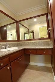 L Shaped Bathroom Vanity by 8 Jpg