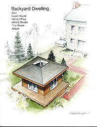 backyard dwelling tiny house blog