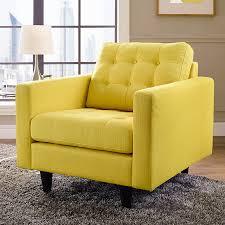 Yellow Recliner Chair Armchair Yellow Rocker Recliner Yellow Recliner Chair Mustard