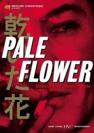Seeking Putlockers Pale Flower Hd Pale Flower 1964