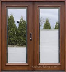 french door window coverings exterior home office window treatment ideas for french doors