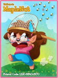 Animal Crossing New Leaf Memes - animal crossing new leaf id by marinaneira on deviantart