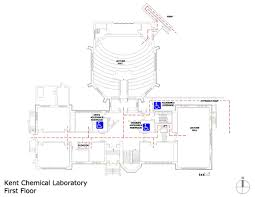 uchicago maps kent chemical laboratory accessible entrances and