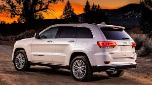 luxury jeep grand cherokee the 2017 jeep grand cherokee summit could climb mountains the