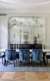Mirror Dining Table by Best 25 Contemporary Dining Room Furniture Ideas On Pinterest