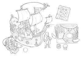 jake neverland pirates coloring pages gekimoe u2022 53834