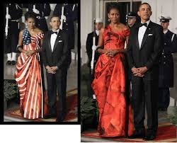 does michelle obama wear hair pieces recently a picture was circulated of the first lady of the united