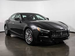maserati 2018 new 2018 maserati ghibli for sale or lease plano tx vin