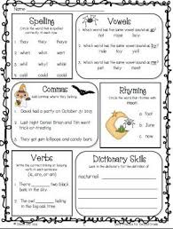 43 best morning work for second grade images on pinterest
