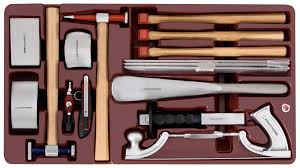 attrezzi carrozziere vaschetta serie 4919 di utensili specifici per carrozzieri 4919 03
