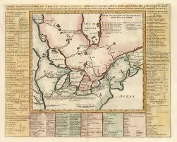 Downtown Chicago Map Hjbmaps Com Authentic Antique Map Dealer Chicago Il