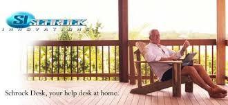 Virtual Help Desk Schrock Desk Virtual Help Desk Schrock Innovations Computer Company