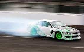 nissan drift cars nissan silvia s14 drift image 169