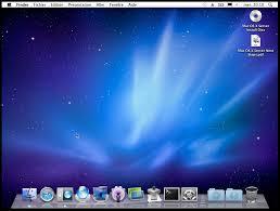 connexion bureau à distance pour mac mac bureau