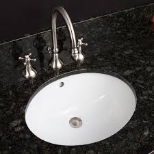 best undermount bathroom sink kitchen oval shaped bathroom sinks with best undermount bathroom