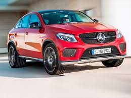 mercedes benz jeep 2015 price mercedes benz gle coupe throws down the fastback suv gauntlet