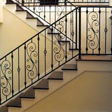 Iron Stair Banister Iron Step Railings Best 20 Wrought Iron Stair Railing Ideas On