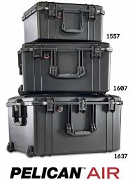Modular Audio Rack Pelican Introduces New Pelican Hardigg V Series Rack Cases For