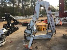 national crane n45 stock 135004 booms pickers tpi