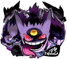 clefable gengar tattoo google search art tattoos pinterest