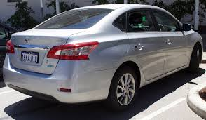 file nissan sentra n16 first nissan pulsar sedan 2013 auto cars