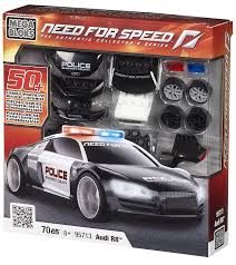 amazon black friday 2014 toys amazon com megabloks need for speed build u0026 customize audi r8